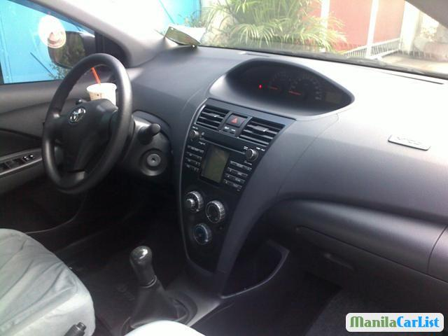 Toyota Vios Automatic 2014 - image 3