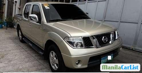 Pictures of Nissan Navara Automatic 2013