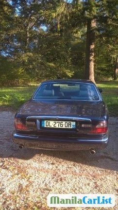 Jaguar XJ Manual 1998 - image 4