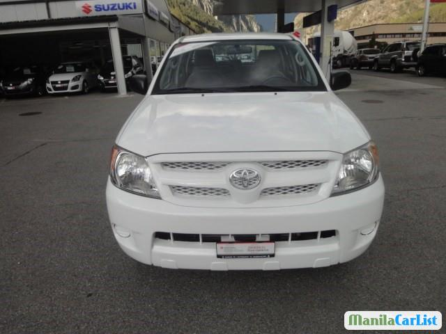 Pictures of Toyota RAV4 Automatic 2008
