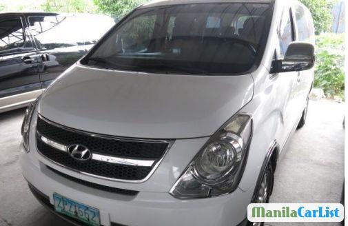 Picture of Hyundai Starex