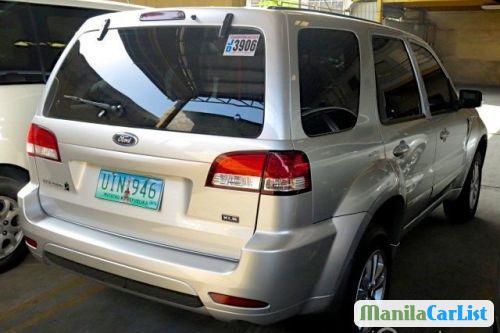 Ford Escape Automatic 2012 in Lanao del Sur - image