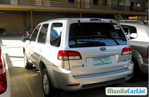Ford Escape Automatic 2012 in Philippines - image