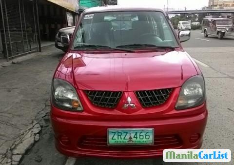 Picture of Mitsubishi Adventure 2008
