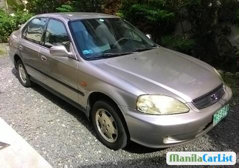 Picture of Honda Civic 1999