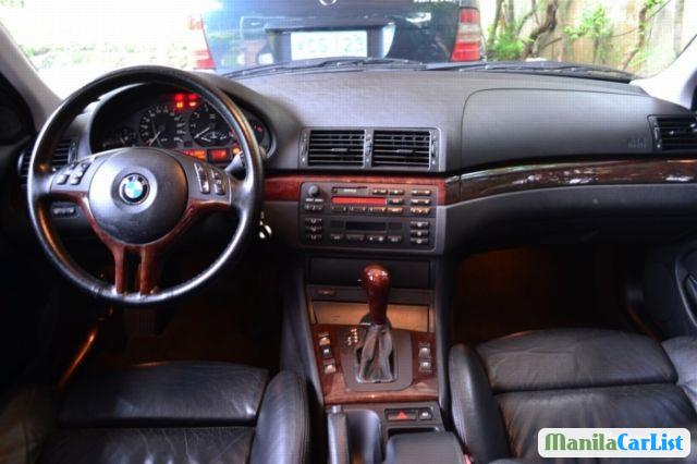 BMW 3 Series Automatic 2001 - image 2