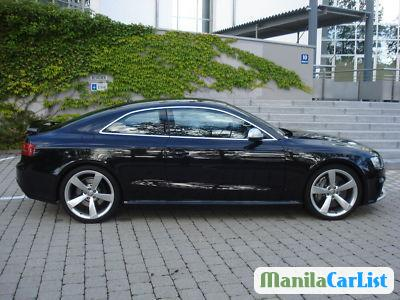 Picture of Audi RS 5 Automatic 2010