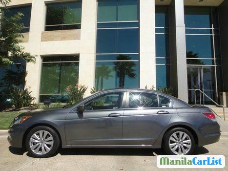 Picture of Honda Accord Automatic 2012
