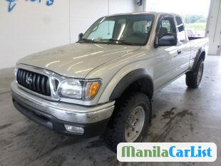 Picture of Toyota Tacoma Automatic 2002