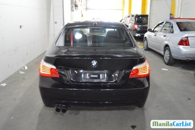 Picture of BMW 5 Series Semi-Automatic 2008