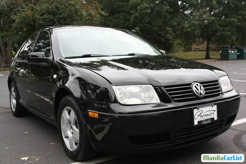 Picture of Volkswagen Jetta Automatic 2001