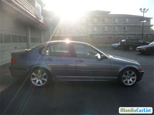 Pictures of BMW 3 Series Automatic 2001