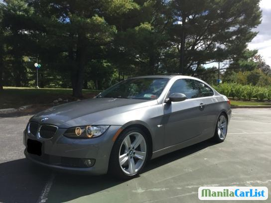 Picture of BMW 3 Series Automatic 2008