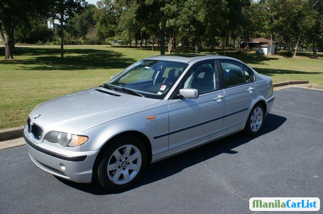 Pictures of BMW 3 Series Automatic 2004