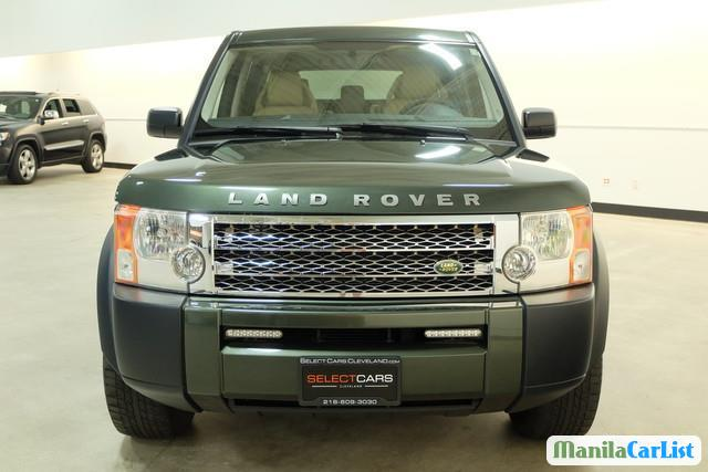 Pictures of Land Rover Range Rover Automatic 2006