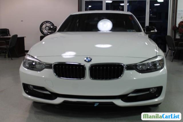 BMW 3 Series Automatic 2012 in Philippines