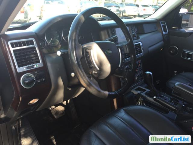Land Rover Range Rover Automatic 2006 - image 5