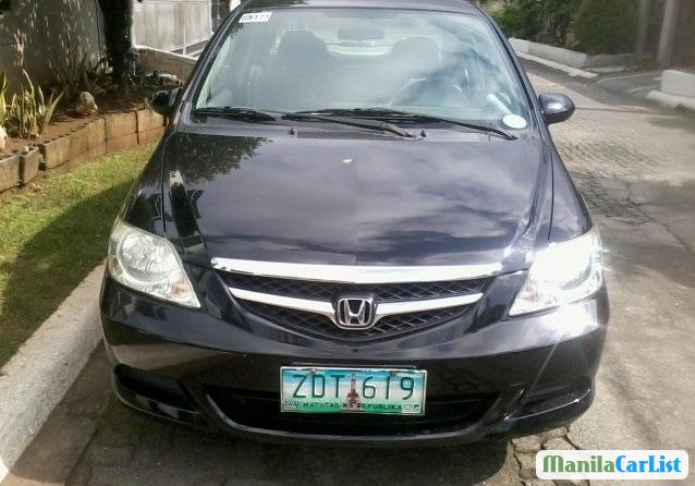 Pictures of Honda City 2006