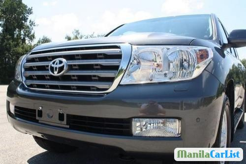 Picture of Toyota Land Cruiser Automatic 2010
