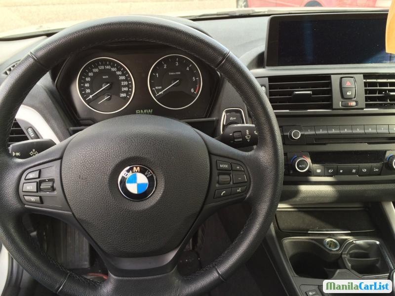 BMW Manual 2012 - image 2