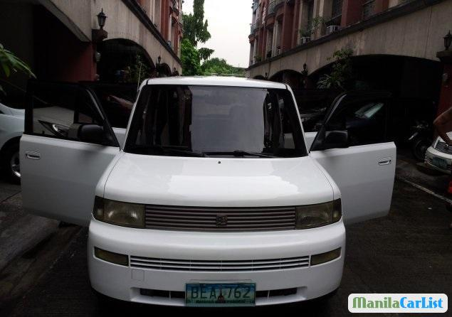 Picture of Toyota bB Automatic 2005