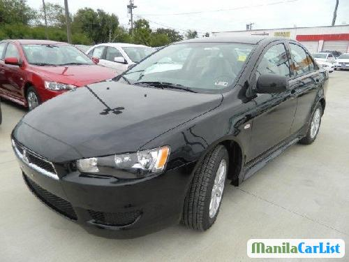 Picture of Mitsubishi Lancer Automatic 2013