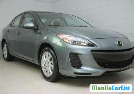 Picture of Mazda Mazda3 Automatic 2012