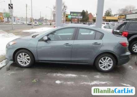 Mazda Mazda3 Automatic 2012 - image 2