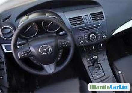 Mazda Mazda3 Automatic 2012 - image 3
