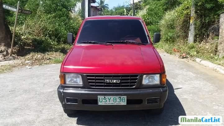 Picture of Isuzu Automatic 1997