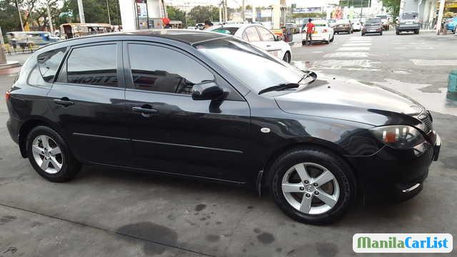 Picture of Mazda Mazda3 Automatic 2005