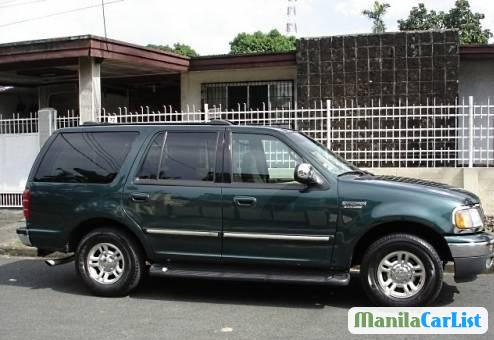 Ford Expedition Automatic 2002 - image 4