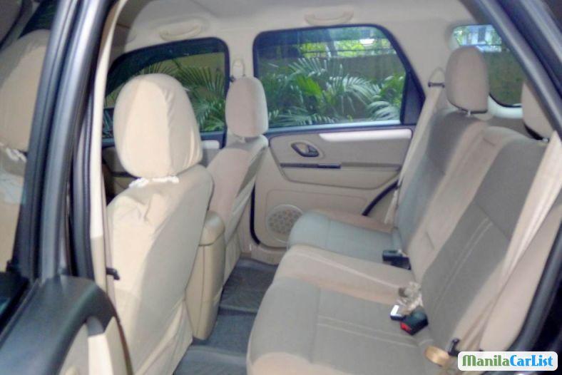 Picture of Ford Escape 2010 in Cebu