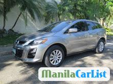 Pictures of Mazda CX-7 Automatic 2010