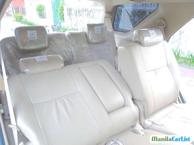 Toyota Fortuner Automatic 2015 in Rizal
