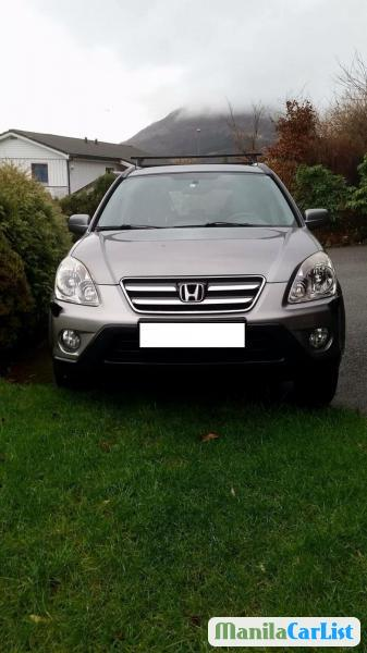 Picture of Honda CR-V Automatic 2005