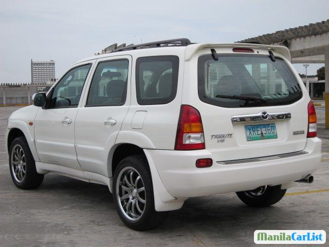 mazda tribute automatic 2004 for sale. Black Bedroom Furniture Sets. Home Design Ideas