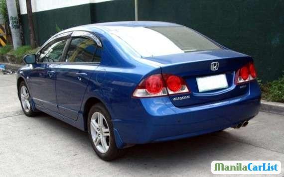 Honda Civic Manual 2006 - image 3