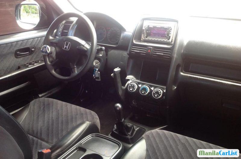 Honda CR-V Manual 2015 - image 2