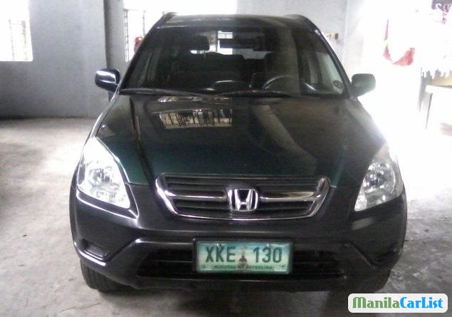 Picture of Honda CR-V 2003