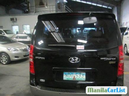 Hyundai Starex Automatic 2009 in Sulu