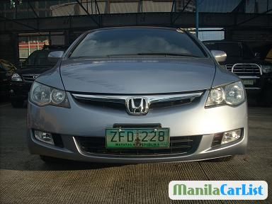 Picture of Honda Civic Automatic 2006