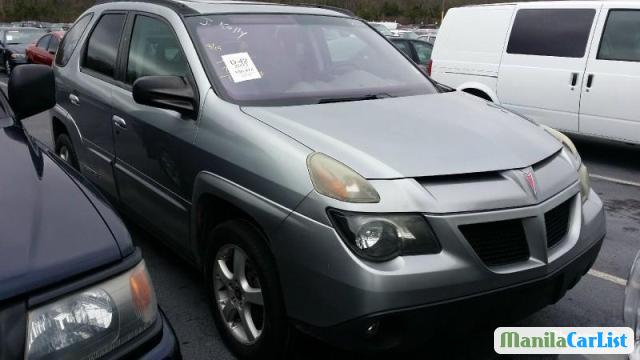 Picture of Pontiac Automatic 2003