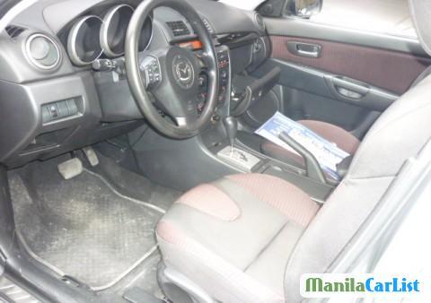 Mazda Mazda3 Automatic 2005 - image 3