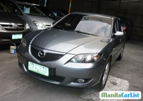 Mazda Mazda3 Automatic 2005 - image 4