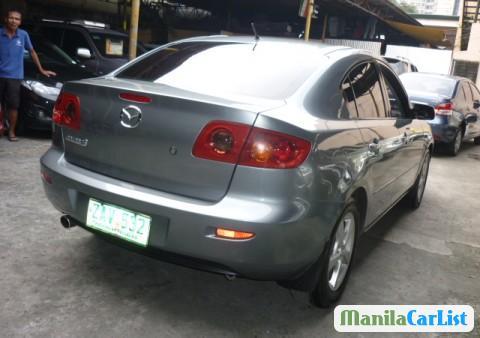 Mazda Mazda3 Automatic 2005 - image 5