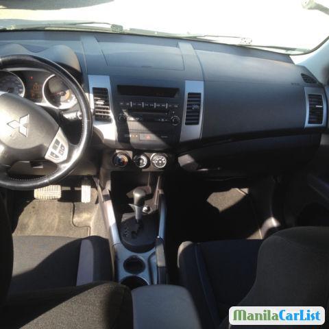 Mitsubishi Outlander Automatic 2008 - image 5