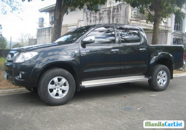 Picture of Toyota Hilux 2011