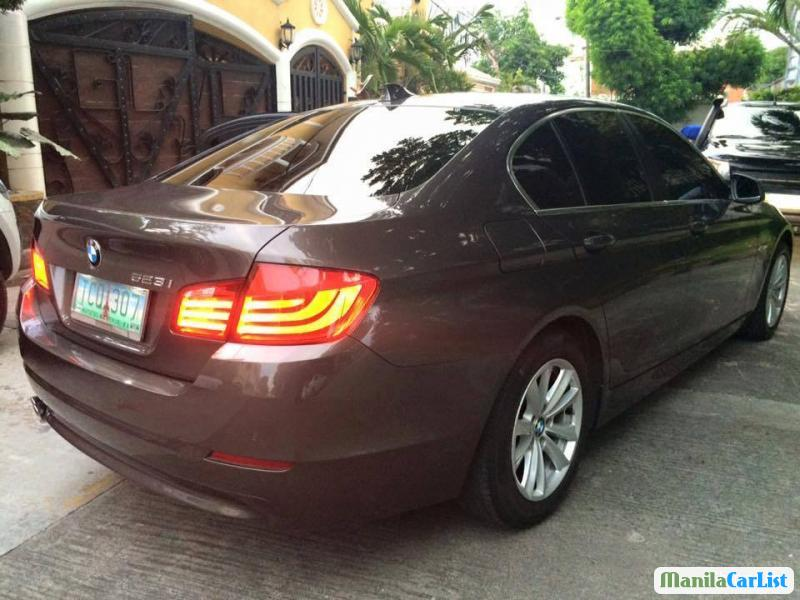 Picture of BMW Other Automatic 2010 in Philippines