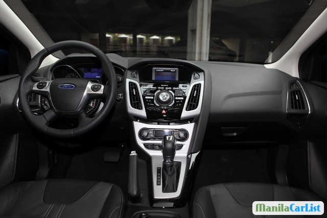 Ford Focus Automatic 2013 - image 2